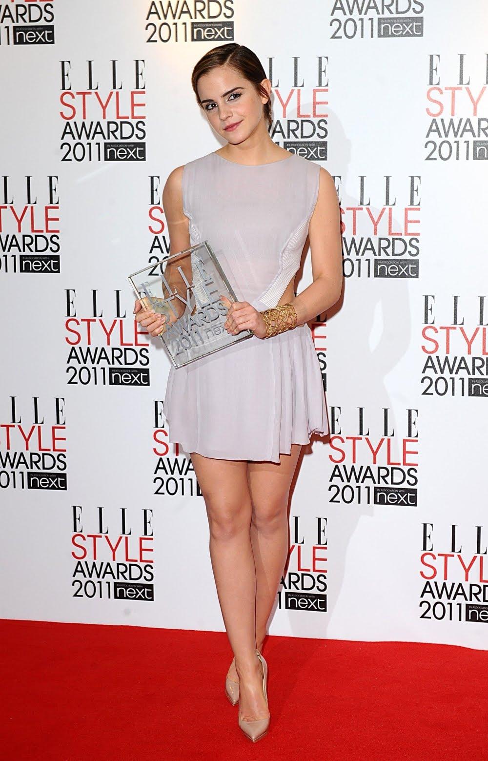 Friday Fashion Crush Emma Watson Uptown Urban
