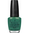 OPI- Jade is the New Black