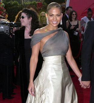 Friday Fashion Crush Jennifer Lopez Uptown Urban